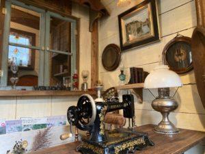 ~癒しの暮らしを楽しむ~ ランプとレトロ雑貨展(第1弾) @ 喫茶ギャラリームース
