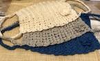 小林様専用:消臭除菌スプレー詰め替えセット&手編みマスクセット